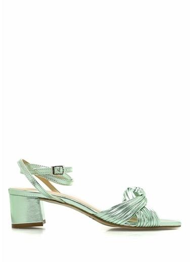 Rebecca Minkoff Sandalet Yeşil